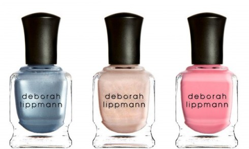 Deborah Lippmann Romantic Rapture Collection