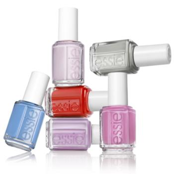 Essie Madison Avenue Spring 2013 Collection