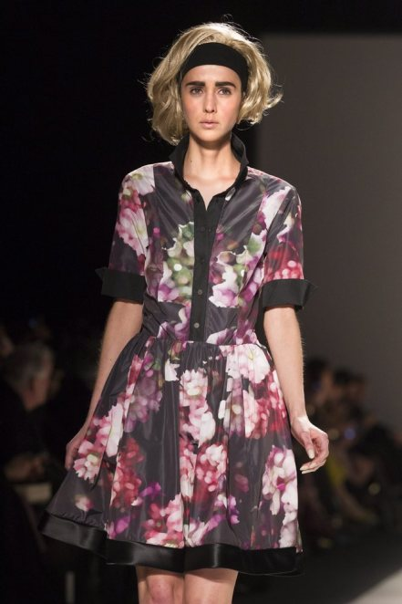 Beautiful fall florals from Pink Tartan